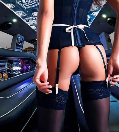 VIP BACHELOR PARTY BUS strippers